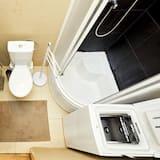 Apartment, 1 Queen Bed (Navratilova 1) - Bathroom