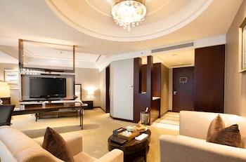 Shenzhen bölgesindeki L.gem Hotel Shenzhen resmi