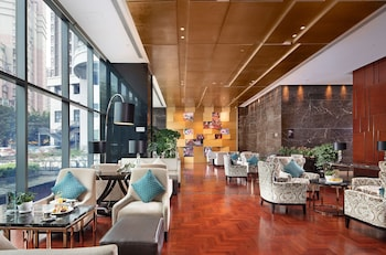 Picture of Shenzhen L.gem Hotel in Shenzhen
