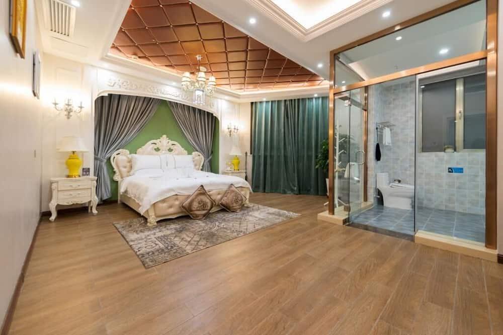 Double Room (VIP) - Bathroom