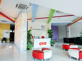 Picture of OYO 89848 Link Boutique Hotel in Malacca City