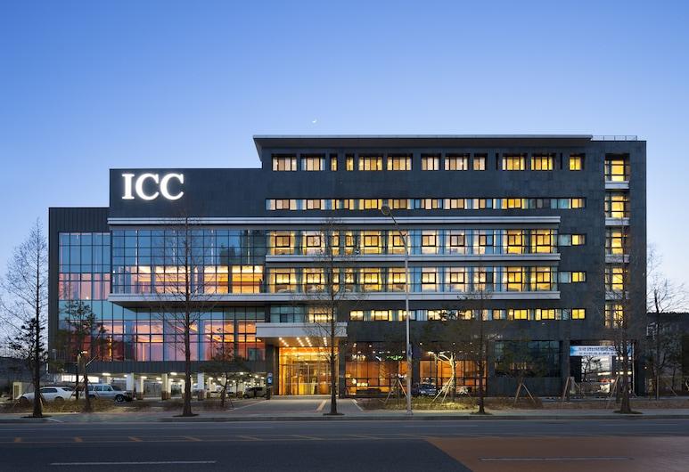 HOTEL ICC, Daejeon