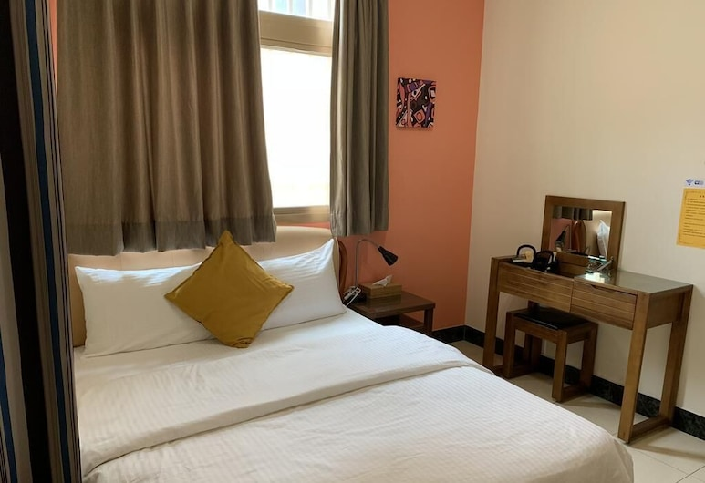 A Xin B&B, Jinning, Comfort Double Room, Shared Bathroom, Guest Room