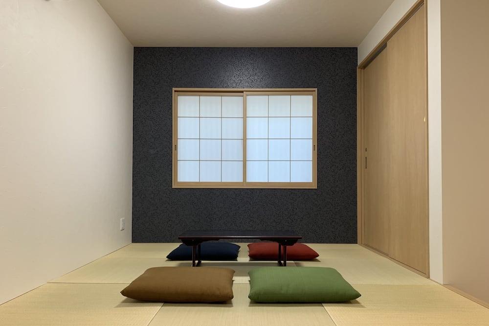 Σπίτι, 3 Υπνοδωμάτια - Καθιστικό