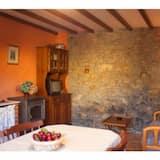 Domek, 1 ložnice (La Quintana) - Obývací prostor