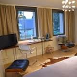 Double Room (Tourterelle) - Living Area