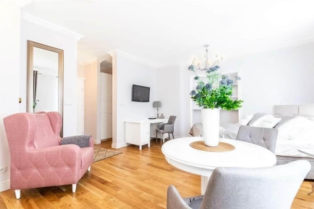 Exclusive Στούντιο - Καθιστικό