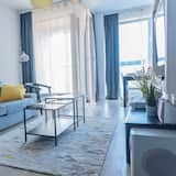 Panoramic Διαμέρισμα - Καθιστικό
