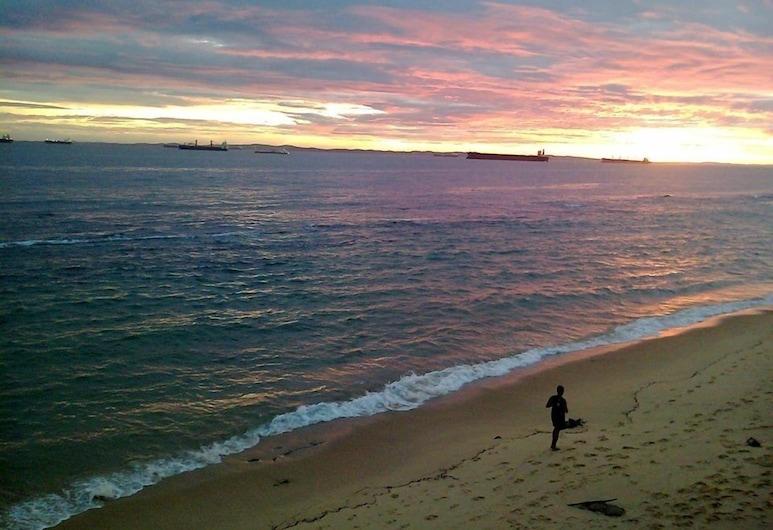 Casa Sao Jose, Salvador, Pláž