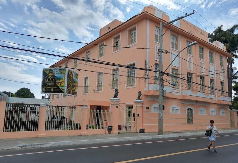 Casa Sao Jose, Salvador
