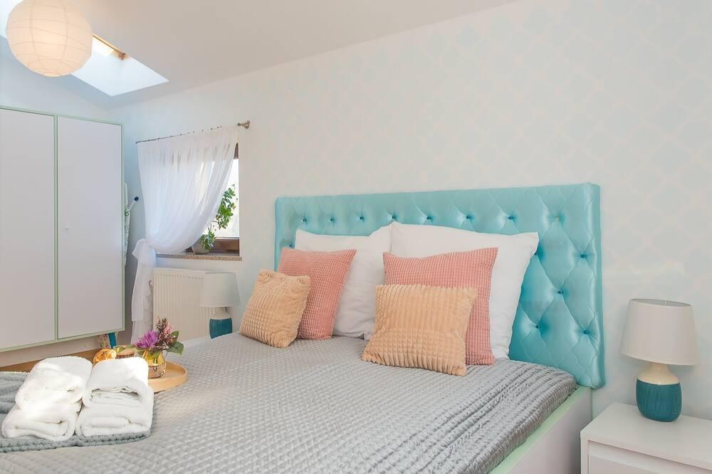 Comfort Διαμέρισμα - Δωμάτιο