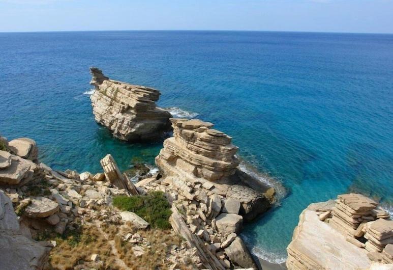 Villa Argyro, Agios Vasileios, Beach