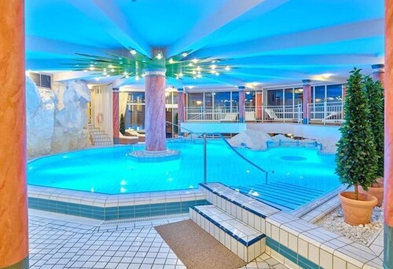 維多利亞特爾門飯店, 巴特格里斯巴赫, 室內游泳池