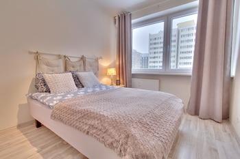 Selline näeb välja Daily Apartments- City Center Toompea, Tallinn