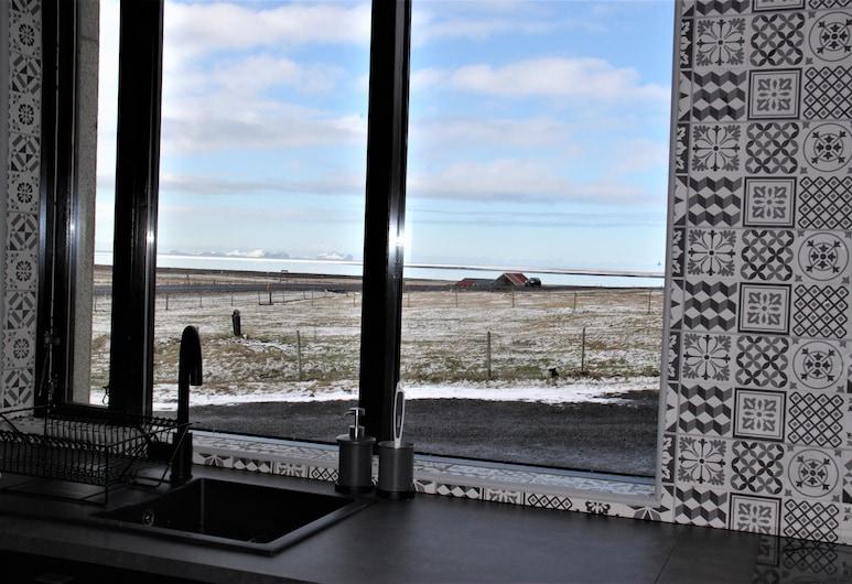 South Iceland Guesthouse, Rangárþing eystra, Quarto Duplo Standard, Casa de Banho Partilhada, Cozinha partilhada
