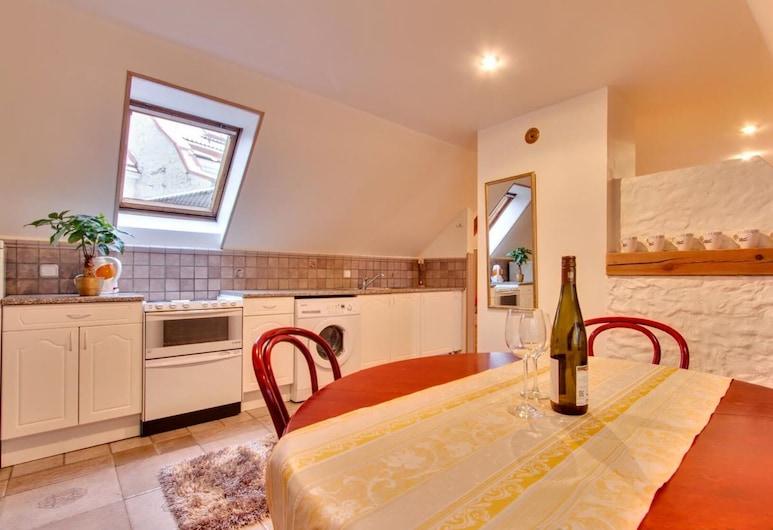Daily Apartments- Old Town City Wall, Tallina, Dzīvokļnumurs, Privāta virtuve