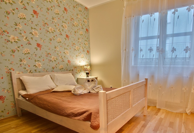 Daily Apartments -Two Bedroom Apartment , Tallinn