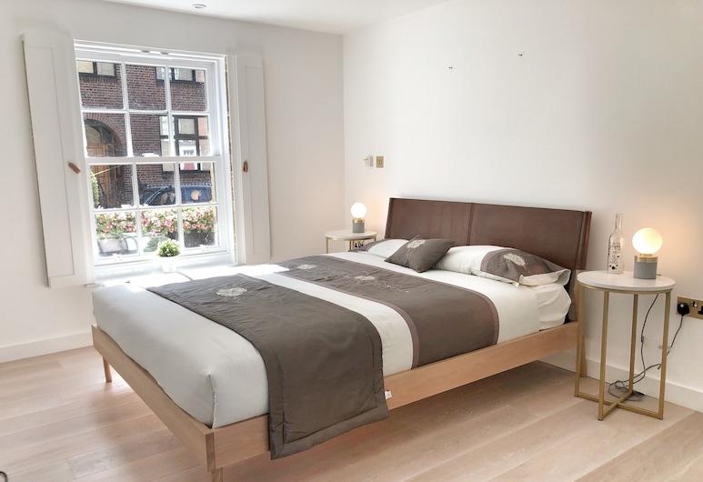 Luxurious Elegant Apartment Camden, 倫敦, 行政公寓, 2 間臥室, 客房