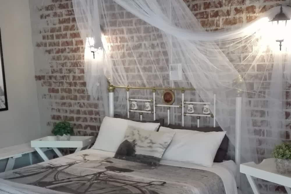 Standard szoba (4) - Vendégszoba