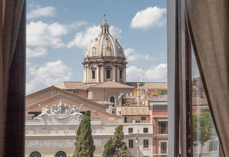 古羅馬景觀 - 羅馬出租屋飯店, 羅馬, 公寓, 2 間臥室, 城市景觀