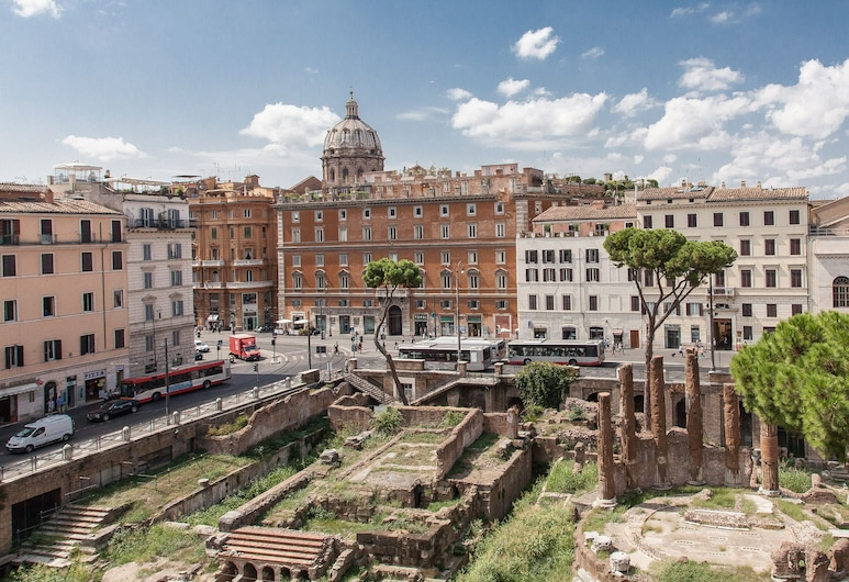 Rental in Rome Ancient Rome View, Rome