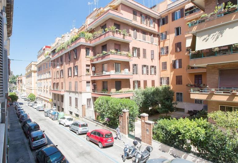 Rental in Rome Marco Aurelio, Rome, Appartement, 1 slaapkamer, Uitzicht op stad