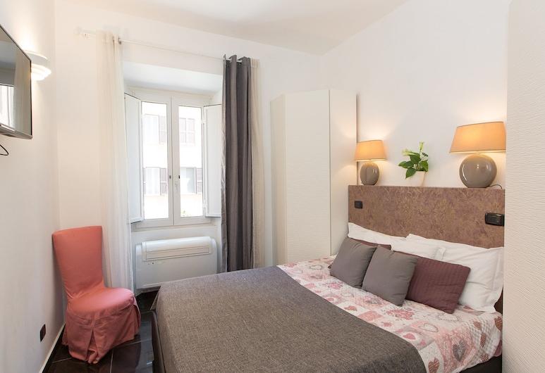 馬可奧理略 - 羅馬出租屋飯店, 羅馬, 公寓, 1 間臥室, 客房
