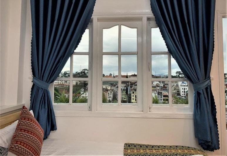 Chau Giang Hotel, Da Lat, Obiteljska soba, pogled na grad, Soba za goste