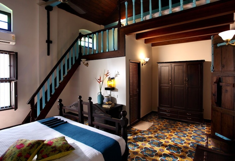 bloom Boutique | The Waterfront Granary, Kochi, Museum King, Guest Room