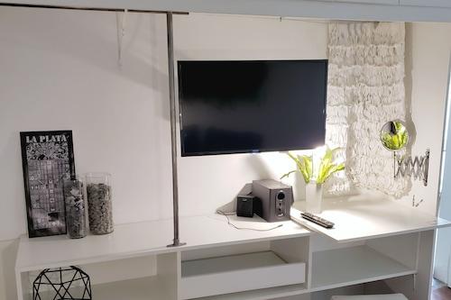 Modern,