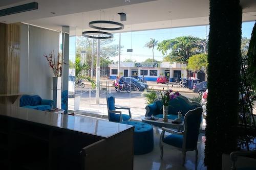 馬爾旅館飯店/