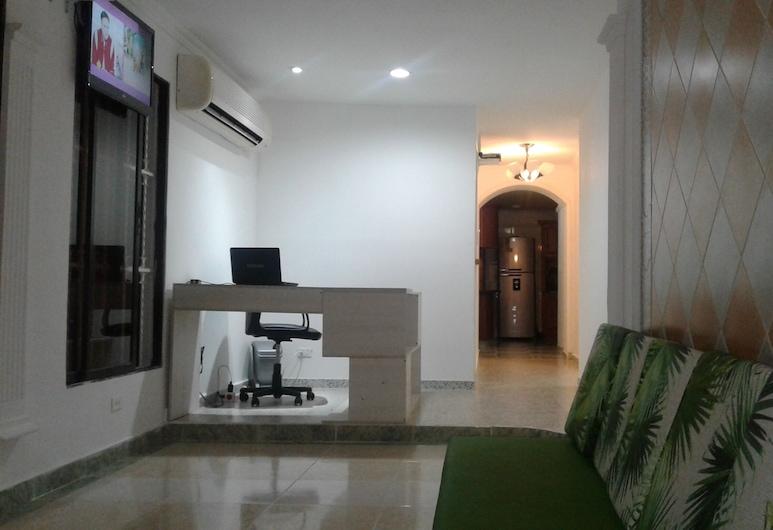 加瑟斯卡塔納赫民宿飯店, Cartagena