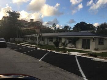 Fotografia hotela (Costa Este Pompano Beach) v meste Pompano Beach