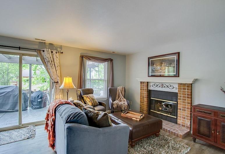 7356_aspen, كولورادو سبرينج, منزل (7356_Aspen), غرفة معيشة