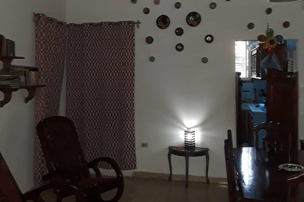 베이직룸 (Blanco Gris) - 공용 주방