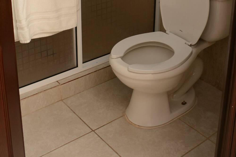 Osnovna soba - Kupaonica