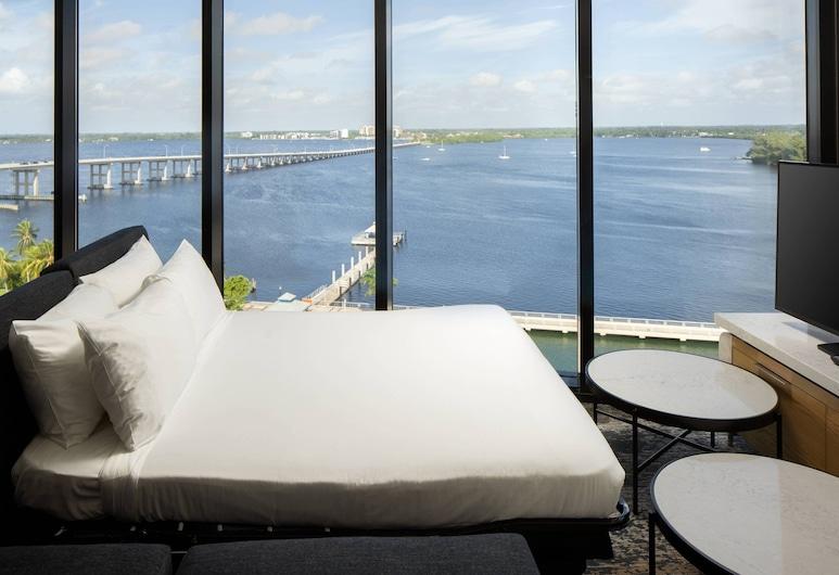 Luminary Hotel & Co., Autograph Collection, Fort Myers, Apartmá typu Grand, 1 ložnice, nekuřácký, Pokoj