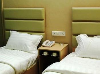 Picture of OYO 89837 Hotel Ocean 77 in Kuala Lumpur