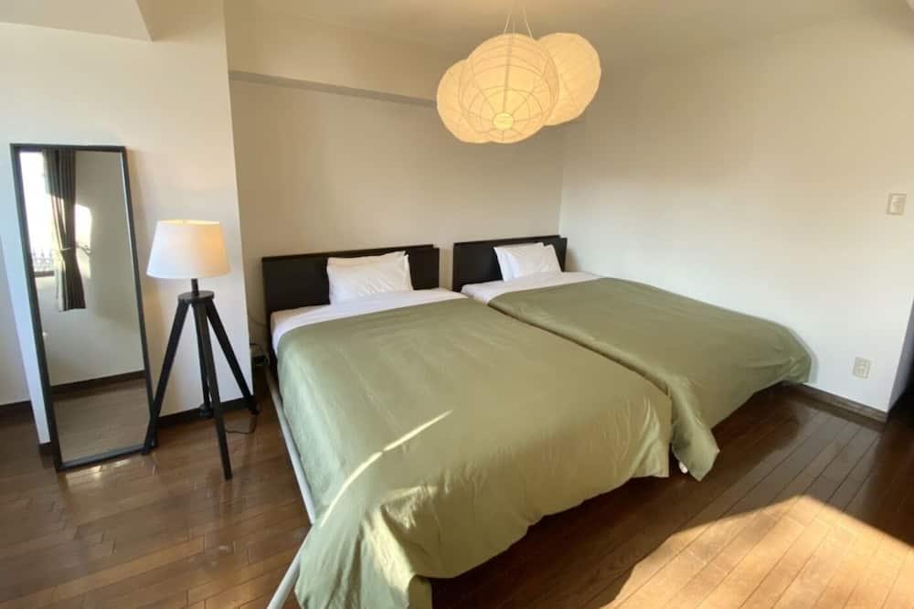 Apartment (601) - Bilik Rehat