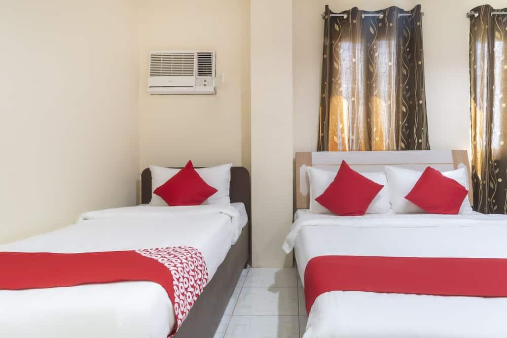 Suite superior - Habitación