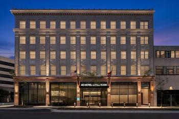 Picture of AC Hotel by Marriott Little Rock Downtown in Little Rock