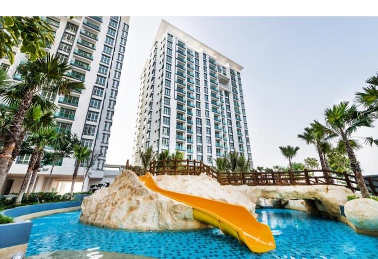 BM City Leisure Bandar Perda, Bukit Mertajam