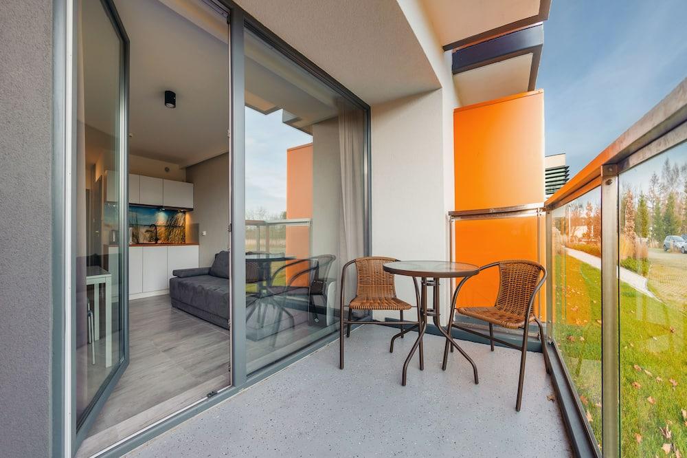 Studio (11) - Balcony