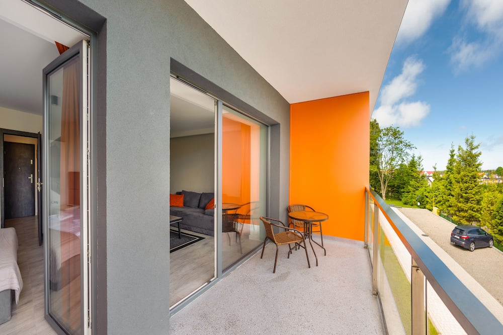 Apartment (130) - Balcony