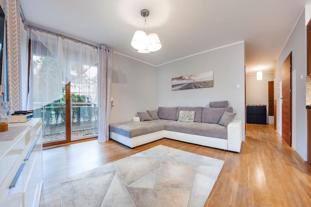 Lejlighed (2) - Stue