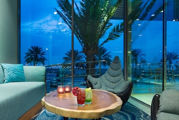 A(z) Swiss-Belinn Muscat Oman hotel fényképe itt: Muscat