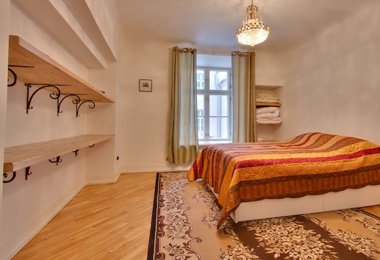 Daily Apartments - Old Town Sauna, Tallinn, Apartment, 1 Bedroom, Room
