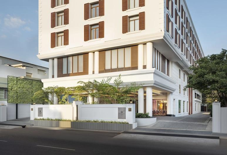 大樓住宅飯店 - 朋迪榭里, 本地治里