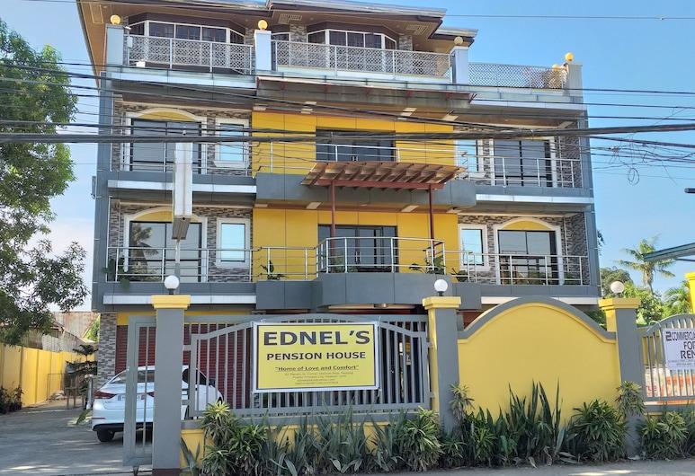 Ednel's Pension House, Puerto Princesa