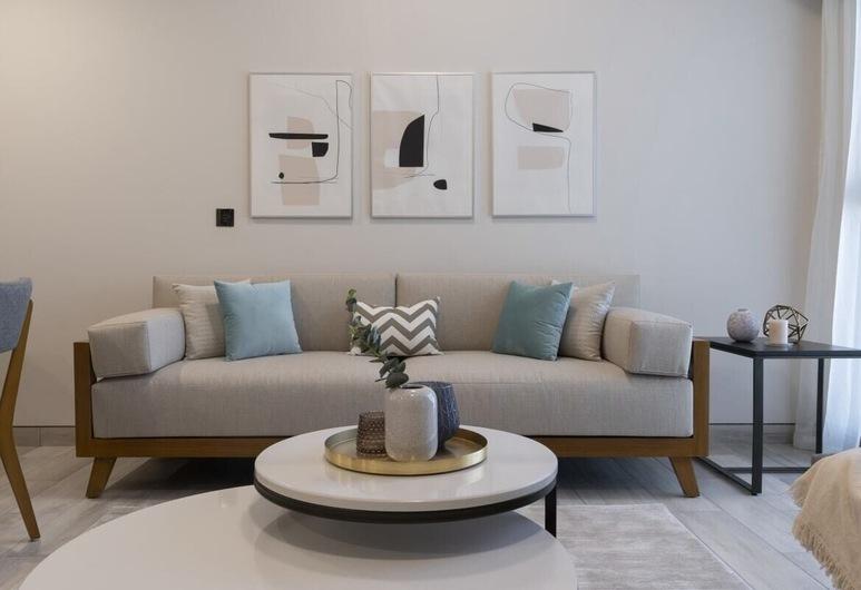 Fantastic 1BR Apartment in Arjan Privà Living, Dubai